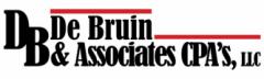 De Bruin & Associates CPA's, LLC